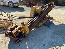 Vermeer Navigator D95 Boring Machine Hydraulic Directional Drill Hdd Withlocators