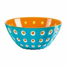 Guzzini 20cm Le Murrine Bowl Blue/White/Orange