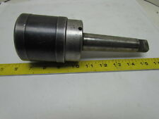 WFLK 340 B/MK4 Quick Change Tapping Chuck Sz 3 Adapter #4MT Shank Morse Taper