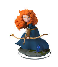 Disney Infinity 2.0 Merida Figure. IN STOCK for Xbox 360/One, PS3, PS4, Wi