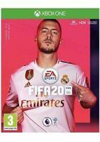 FIFA 20 (Xbox One) NEW & SEALED