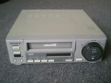 Sony EVO-550H Professional Hi8 Video8 HiFi Stereo Timecode VCR **free shipping**