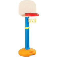 Soporte De Aro De Baloncesto Para Niños Kids Children Basketball Hoop Stand