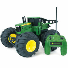 John Deere Diecast Construction Equipment
