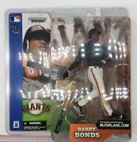 McFarlane Toys MLB Sports Picks Series 2 Barry Bonds San Francisco Giants MCF61
