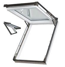 Kipp-Schiebefenster Kunstoff IGK E2 PVC 114x140  SK08 Thermo