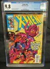 X-Men #90 (1999) Galactus Appearance CGC 9.8 CE351