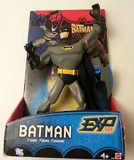 NEW IN BOX: THE BATMAN:  EXP 10 INCH ACTION FIGURE MATTEL DC COMOICS 2005 RARE