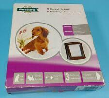PetSafe Staywell 2-Way Opening Small Dog / Cat Pet Flap Door