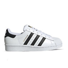 SCARPE ADIDAS SUPERSTAR J TG 39 1/3 COD FU7712 - 9B [US 6.5 UK 6 CM 25]