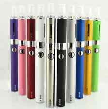 Electronic E Cigarette In WHITE + 1 Free Liquid