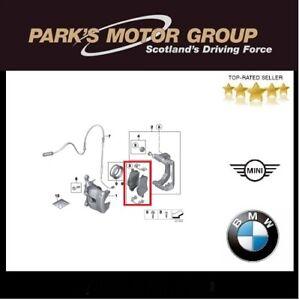 MINI Genuine Front Brake Pads Countryman R60 Paceman R61 34119804735