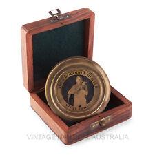 Compass - Steve Irwin - Vintage World Australia