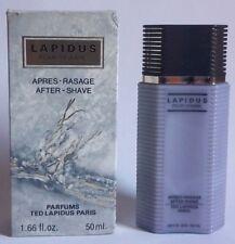 TED LAPIDUS  Pour Homme 50 ml After Shave Splash