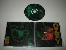 OZZY OSBOURNE/THE ULTIMATE SIN(EPIC/481680 2)CD ALBUM