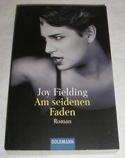 Joy Fielding - Am seidenen Faden - | Buch | gebraucht
