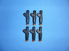 FORD FALCON AU 4.0L REMANUFACTURED FUEL INJECTORS.