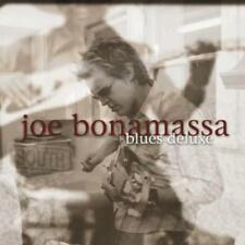 Blues Deluxe di Joe Bonamassa (2012), vinile, nuovo OVP