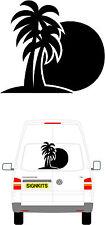 475-Camper Van gráficos, Motor Home Vinilo gráficos Kit, Calcomanías / Stickers.