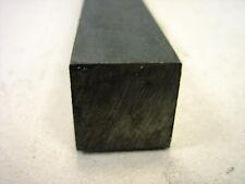 Automatenstahl 9SMn28K Vierkant 14x14 mm