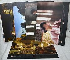 Rainie Yang A Tale Of Two Rainie Taiwan Promo 2015-Year Desk Calendar