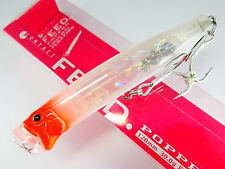 TACKLE HOUSE - FEED POPPER 120 120mm 30g #17 PINK HEAD