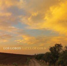 LOS LOBOS -  GATES OF GOLD  - LP VINYL NEW SEALED 180 GRAM 2015