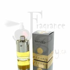 Azzaro Wanted M 100ml Boxed