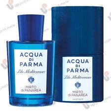 ACQUA DI PARMA BLU MEDITERRANEO MIRTO DI PANAREA EDT NATURAL SPRAY - 150 ml