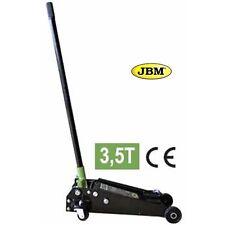 GATO HIDRAULICO CARRETILLA 3.5 TON. JBM REF. 50818