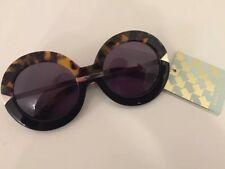 Karen Walker, Hollywood Sunglasses, Black And Tortoiseshell Frame, RRP £120