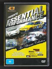 Essential Performance The Ultimate Collection - Performance Cars, DVD, 2006
