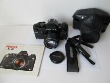 Pentax LX 35mm SLR Camera w/SMC 50mm f/1.4 Lens  *****