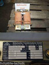Schumacher transformador etu-l expresen 4,0 220 V