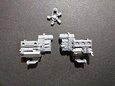 Warhammer 40k Ork Trukk Engine Bits