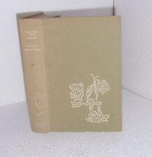 Guide des plantes a fleurs. MCCLINTOCK FITTER & FAVARGER.1969 Z21