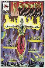Shadowman   #12    NM