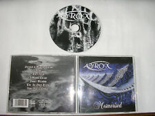 ATROX ´-  Mesmerised     1997     HNF031      1.press
