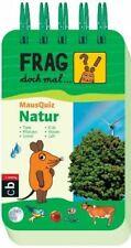 Frag doch mal ... die Maus! MausQuiz - Natur von Rabe, S... | Buch | Zustand gut