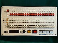 Otari tape recorder machine Remote Control Unit CB-113 MTR-90 II 24 ch track