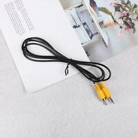 "3.5mm 1/8"" mono male plug to single rca male audio video cable adapter cord PN"