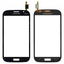 TOUCH SCREEN DISPLAY VETRO PER SAMSUNG GALAXY GRAND NEO GT i9060 BLU SCURO