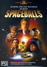 Spaceballs - Mel Brooks DVD R4