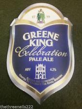 Ale/Bitter Breweriana Advertising Greene King