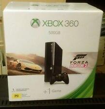 Xbox 360 Console 500GB with Forza Horizon 2..Brand New.