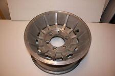 """Vintage 13 Spoke W.R. Grace & Company 6 bolt 5.5"""" center 7"""" x 15 """" Aluminum Rim"""