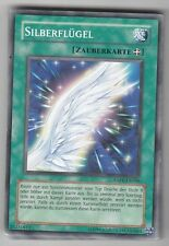 YU-GI-OH Silberflügel Common ANPR-DE046