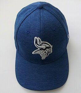 NWOT Pro Bowl Minnesota Vikings New Era Adult Stretch Fit Medium/ Large Hat Cap