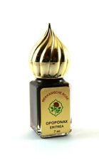 Opoponax 7ml Eritrea Essenz aus 100% naturreinen ätherische Ölen