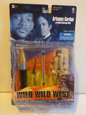Wild Wild West Artemus Gordon Figure Warner Bros 1999